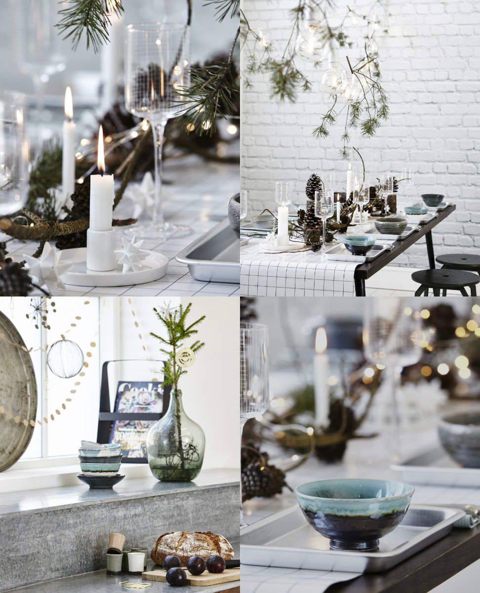 collage servies winter kerst house doctor 2016