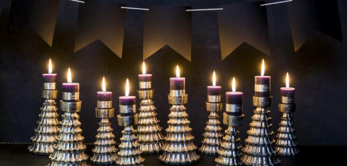 PTMD: een stoere & sfeervolle kerstcollectie