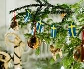 Hoe wordt Kerstmis gevierd in Zweden?