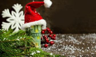 budget goedkope kerstversiering