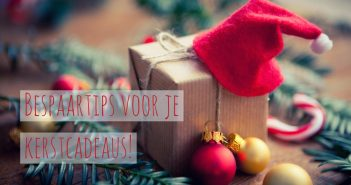 bespaartips-kerstcadeaus
