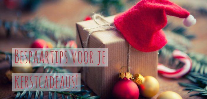 Kerstcadeaus voor weinig geld: de allerbeste tips!