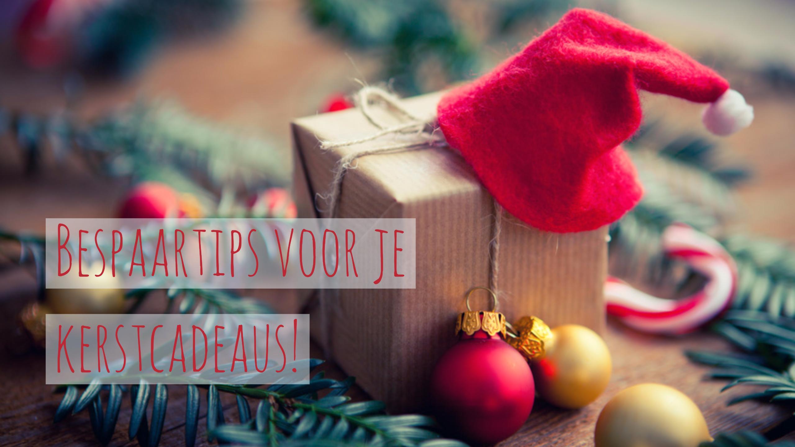 Spaar gratis Kerstcadeaus bij Opinieland