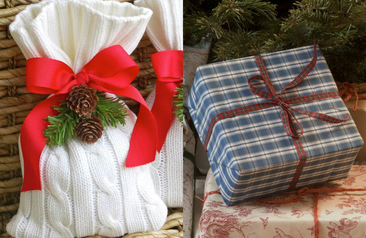 collage-cadeaus-inpakken-met-stof