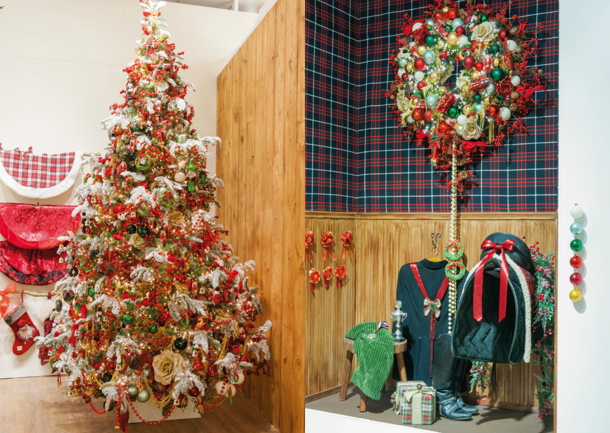 We ♡ kerstrood: traditionele kerstversiering in je huis ...