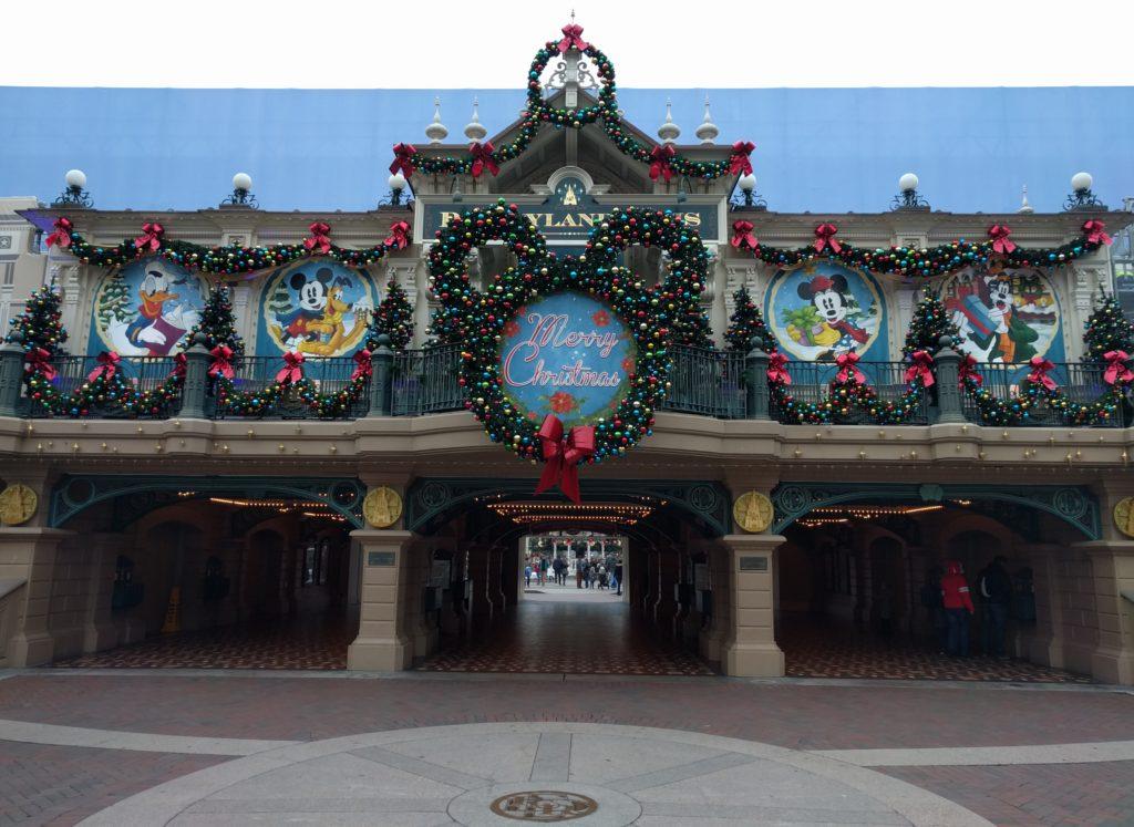 Disney Toegang 2015