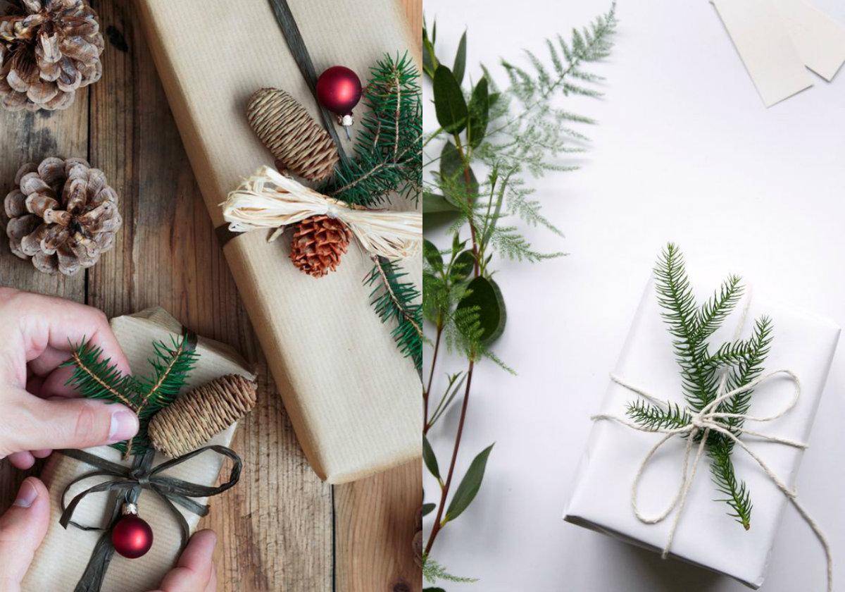 kerstgroen-gebruiken-voor-cadeautjes