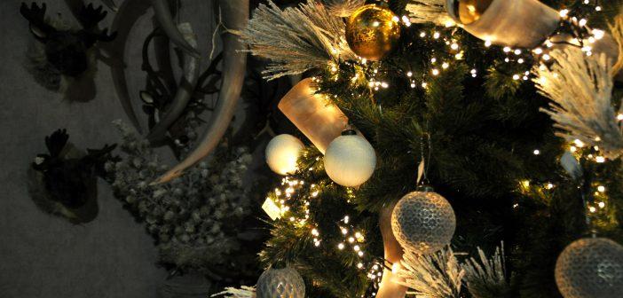 Beleef de Kerst bij Tuincentrum Leurs!