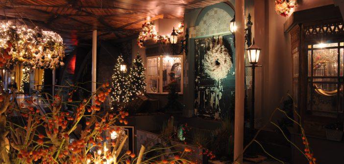 Intratuin Duiven kerst 2016