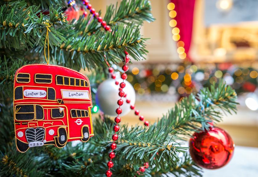 Hoe wordt kerst gevierd in engeland? christmaholic.nl