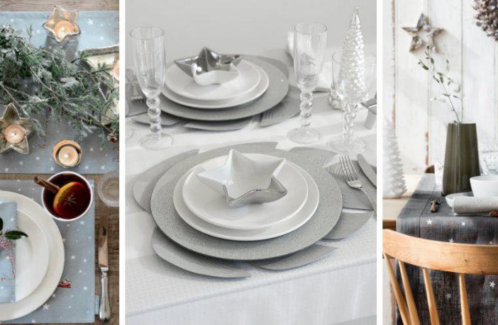 collage-tafel-dekken-zilver-en-grijs