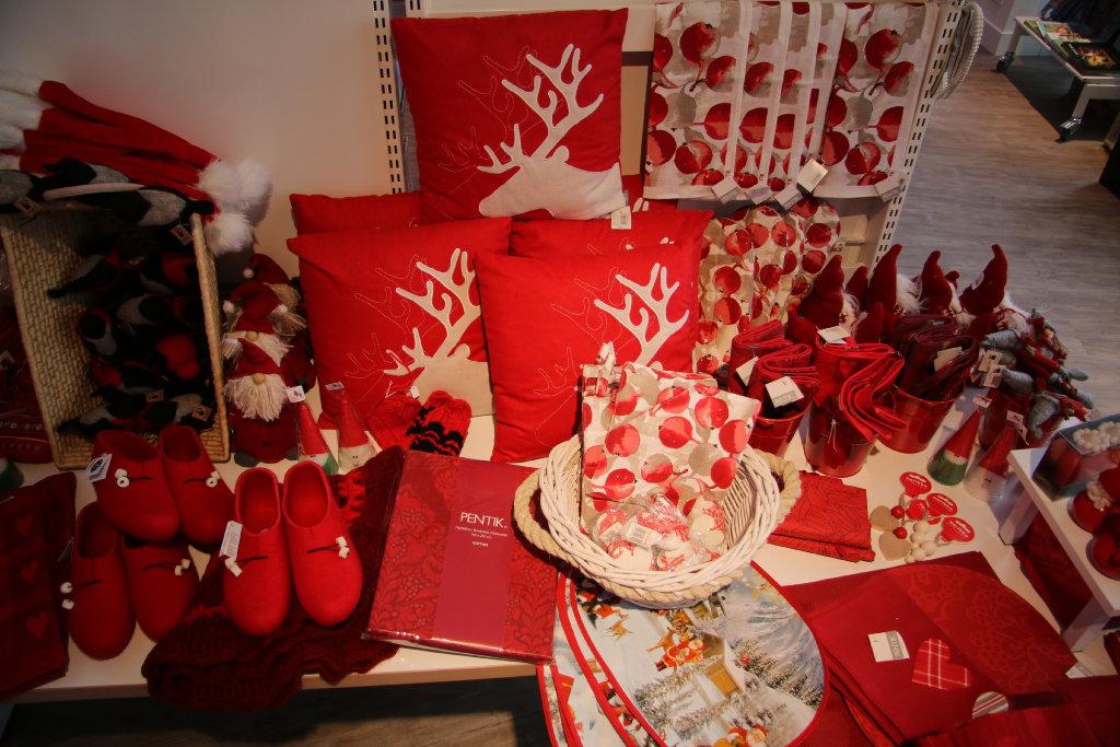 Kerstmarkten Zeemanskerken Proef De Scandinavische Kerstsfeer In