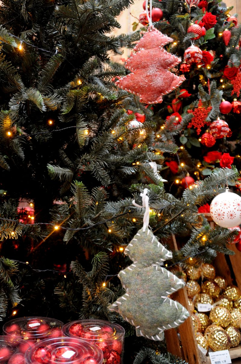 Kerstshow de boet: iedere kleur die je kersthart begeert ...