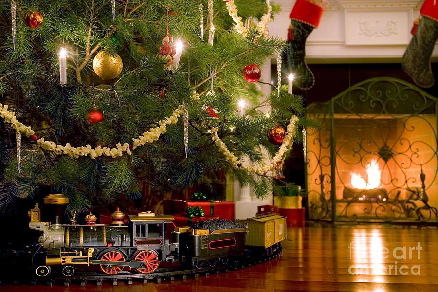 We ♡ Kerstrood Traditionele Kerstversiering In Je Huis