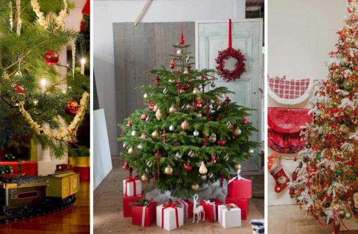 Kerstdecoraties Met Rood : We ♡ kerstrood: traditionele kerstversiering in je huis