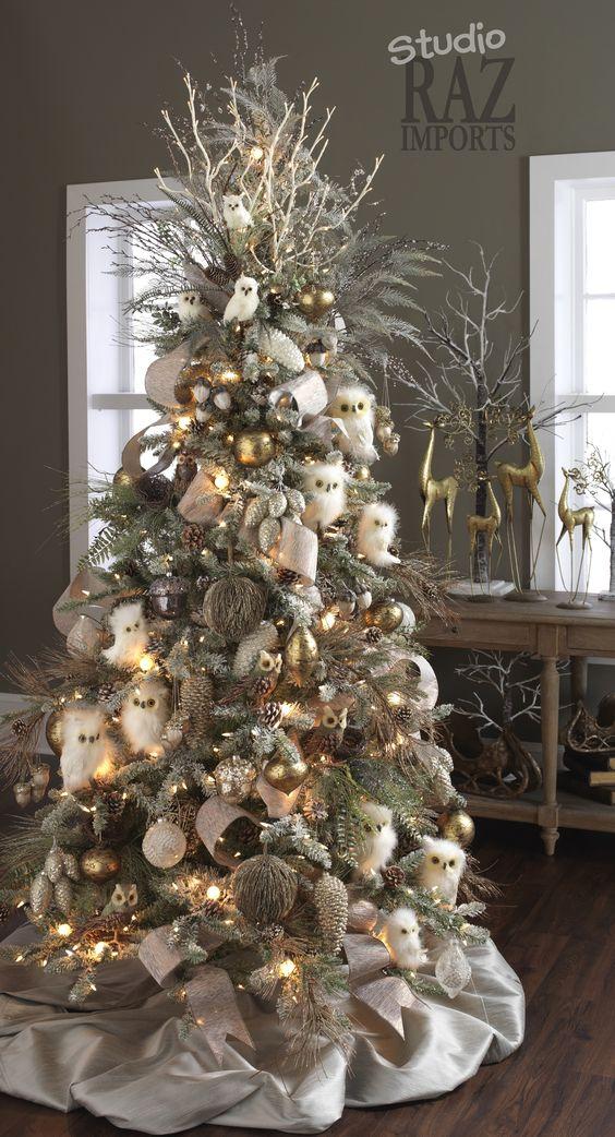 8 Originele Ideeen Voor Het Versieren Van Je Kerstboom Christmaholic Nl