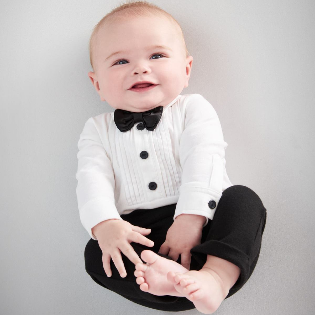 Babykleding Voor Kerst.Baby Feestkleding Kerst Kerst 2018