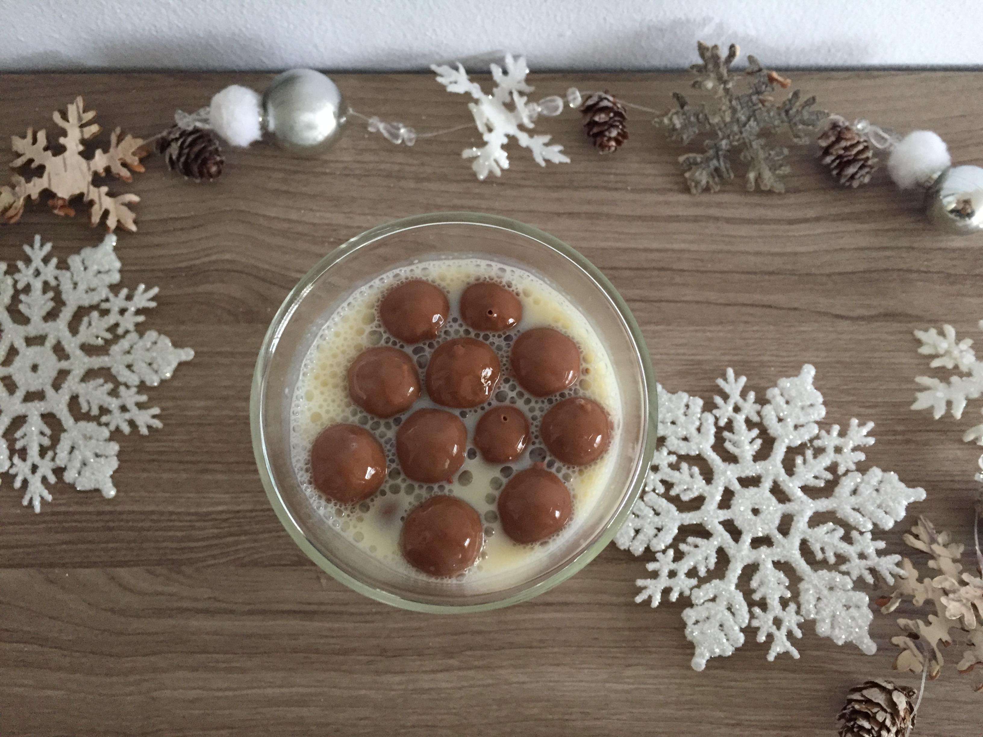 Maltesers chocolademelk