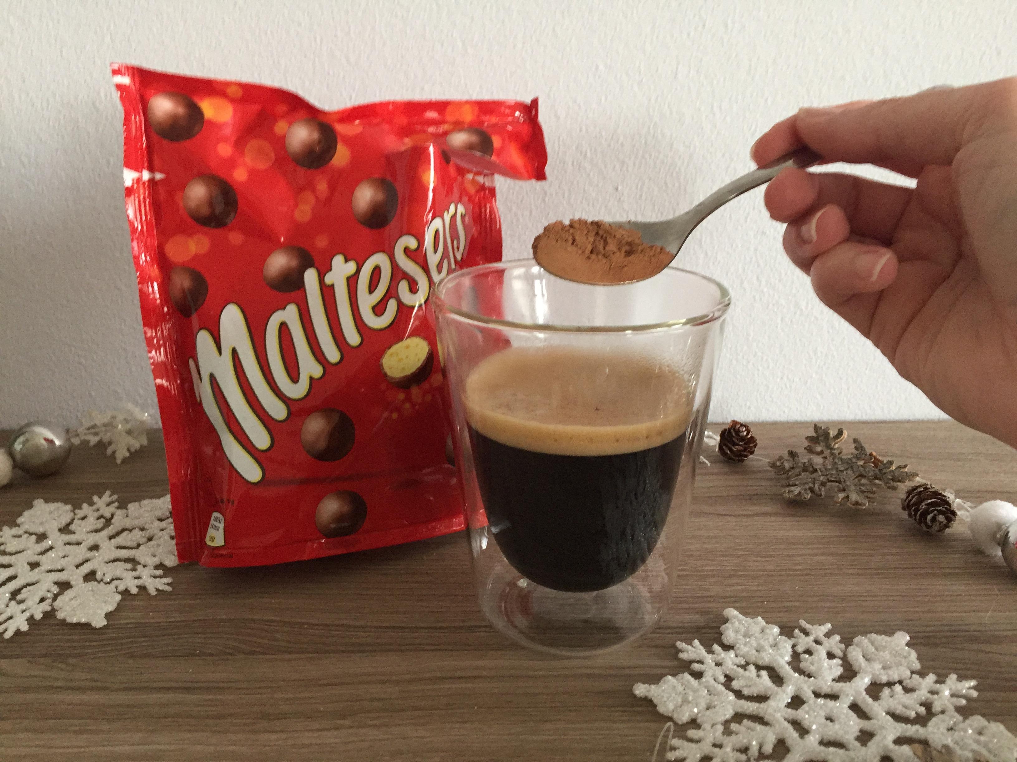 Maltesers koffie