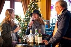 De 12 leukste kerstevenementen kerstconcerten for Kerstmarkt haarzuilen 2016