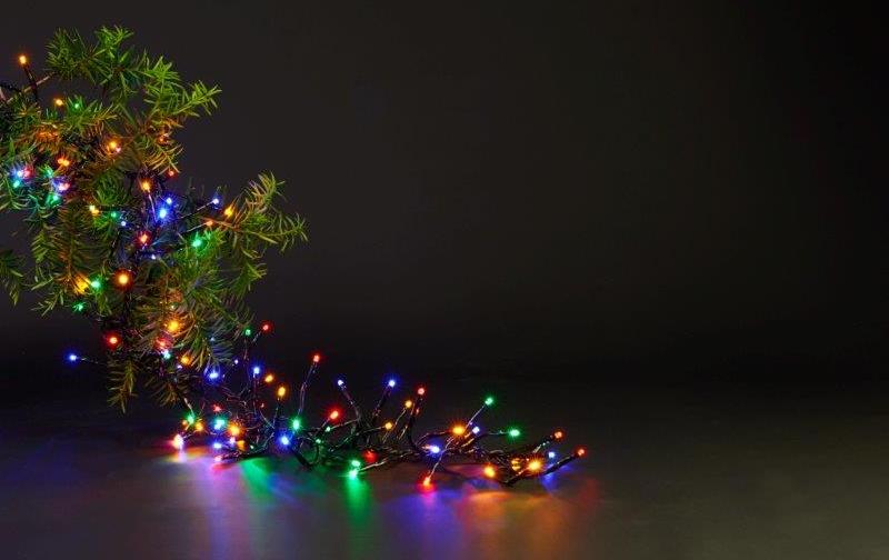 Kerstverlichting Kiezen Met Deze Tips Is Het Makkelijk