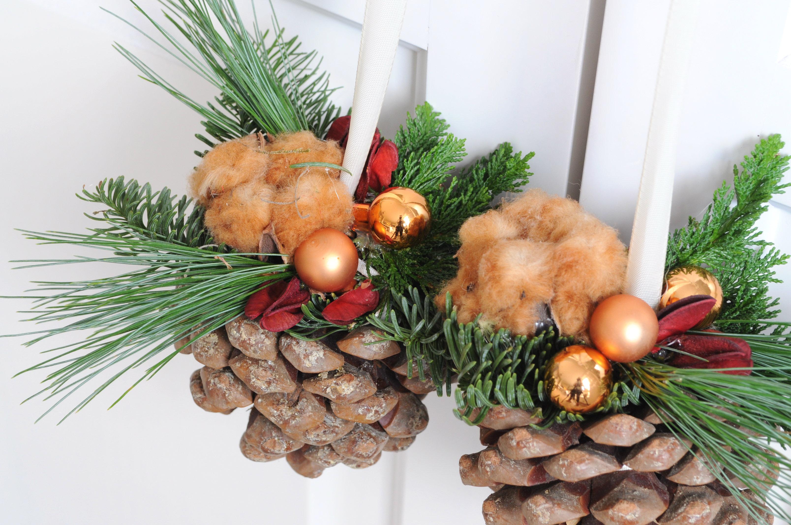 dennenappel-kerstversiering-maken