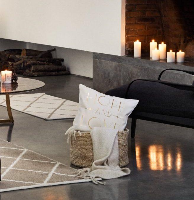 h m home kerstcollectie 2016 4 sfeerthema 39 s. Black Bedroom Furniture Sets. Home Design Ideas