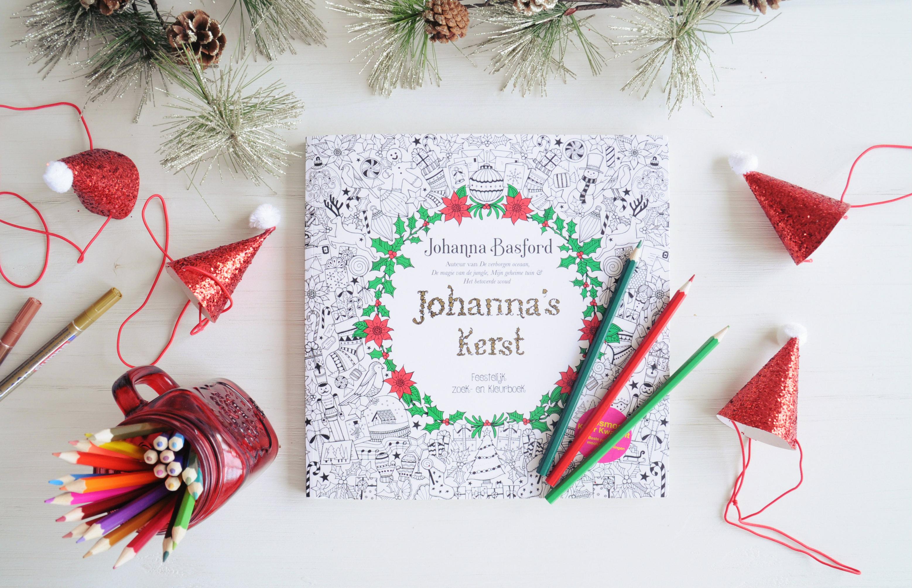 Kleurplaten Voor Volwassenen Kerstmis.Gratis Kerstkleurplaten Voor Volwassenen En Kinderen Christmaholic Nl