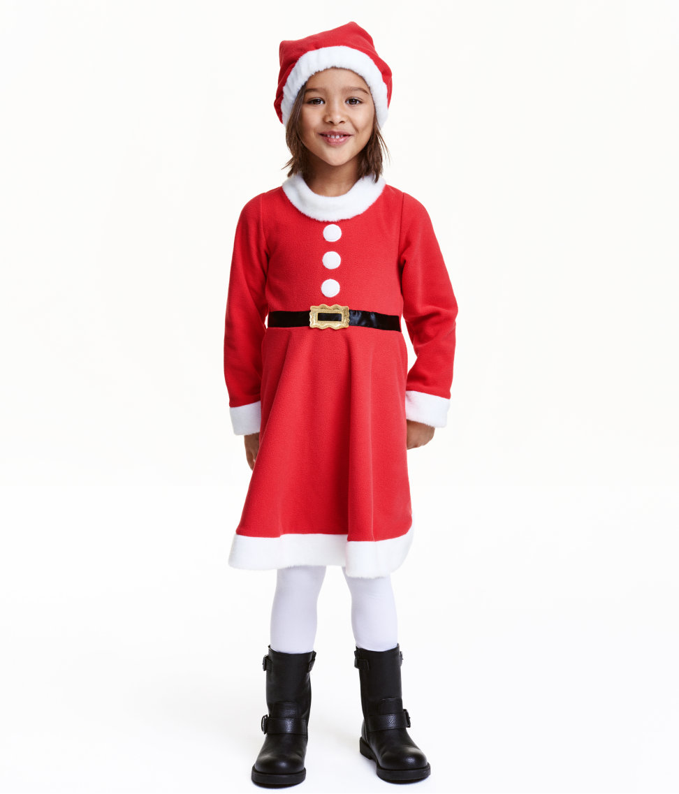 c594259ed3a112 Leuke kerstkleding voor kinderen & baby'tjes - Christmaholic.nl