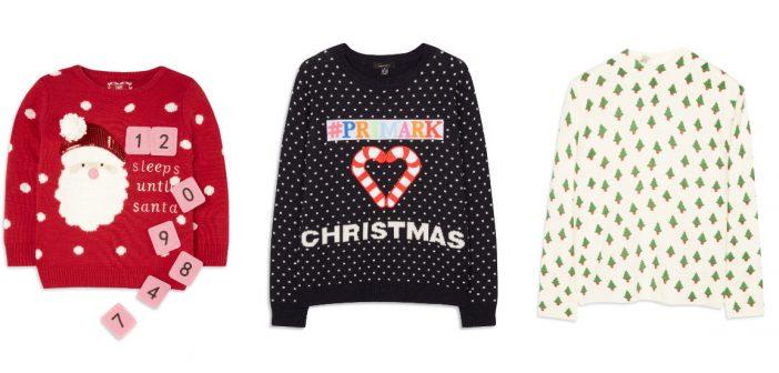 De Primark kersttruien zijn er weer: dit zijn de allerleukste!