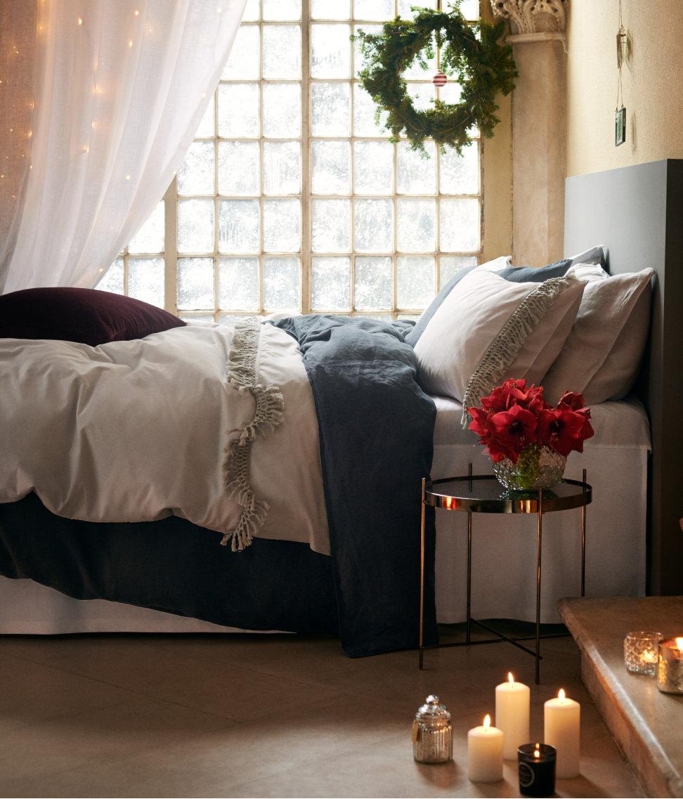 slaapkamer-kerst-hm