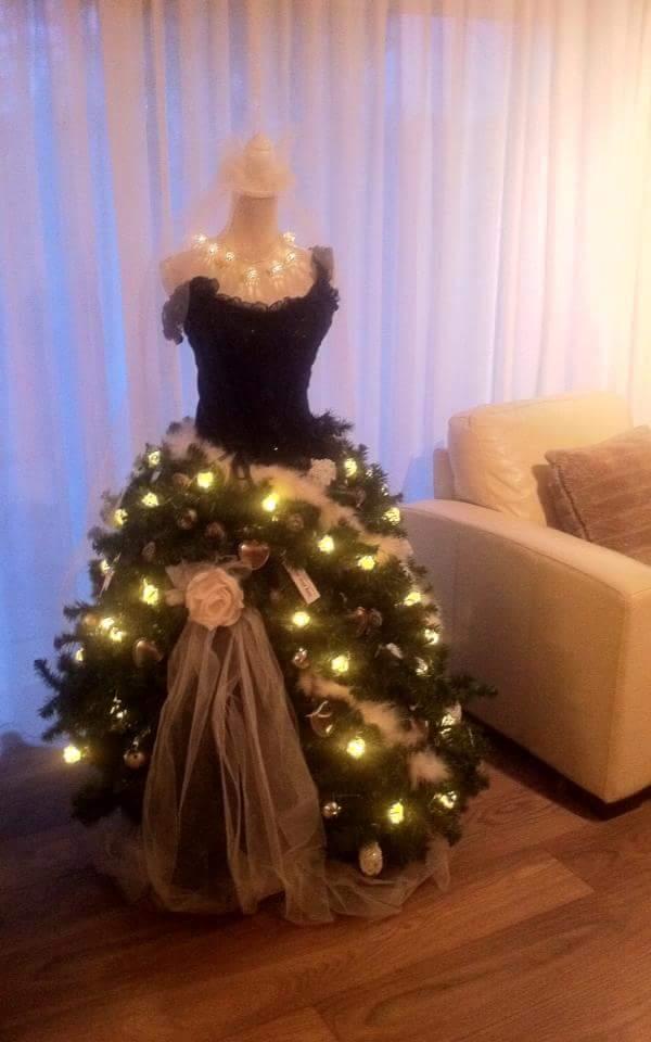 Onwijs Heb jij de mooiste kerstboom? WIN 2x fantastisch prijzenpakket YN-49