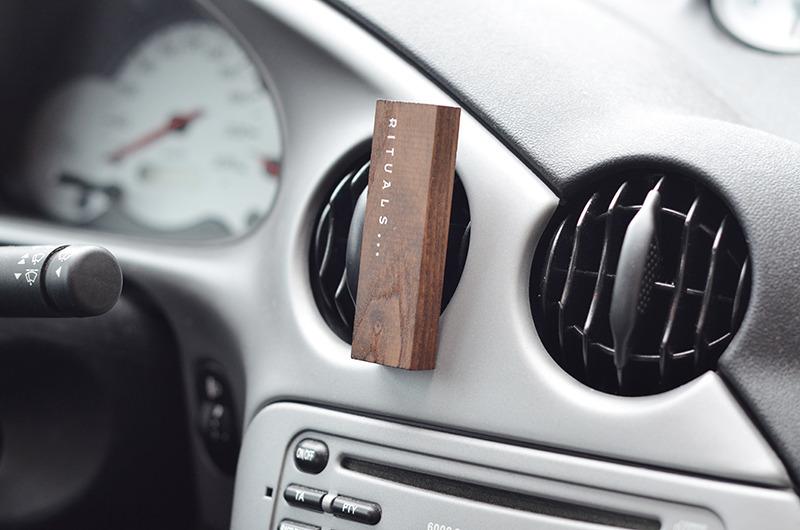 Rituals in auto