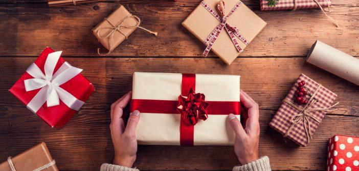 10 last-minute kerstcadeaus waar (bijna) iedereen blij mee is