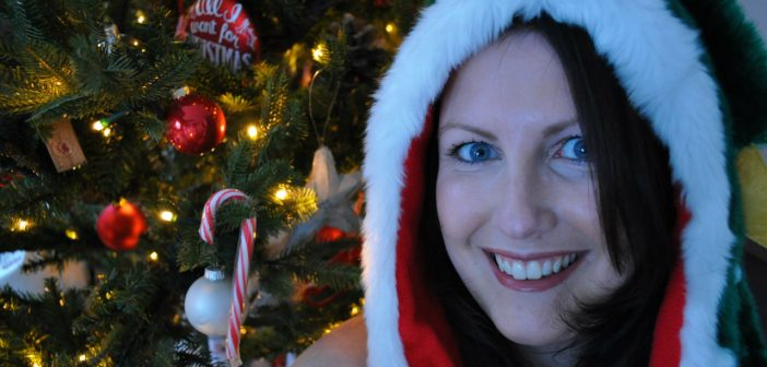 VLOG: Fijne kerstdagen en tot in 2017!