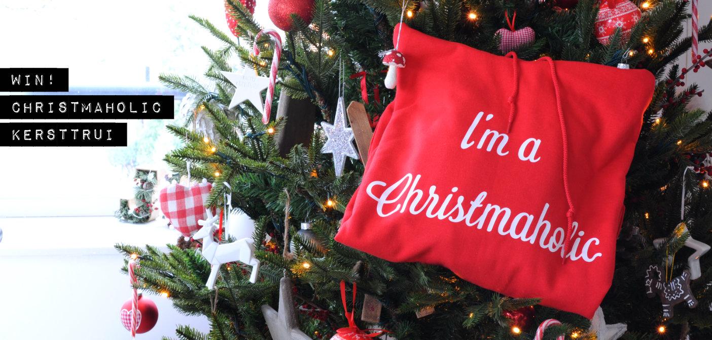 Foute Kersttrui Maat 164.Win 3x De Enige Echte Christmaholic Kersttrui Christmaholic Nl