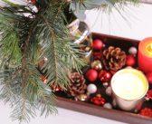 Christmas Home Tour: dit is mijn kersthuisje