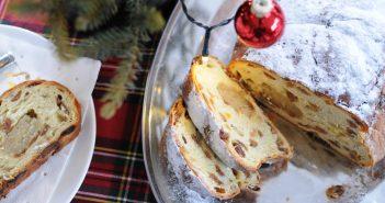 Klassieke kerststol: makkelijk & overheerlijk recept