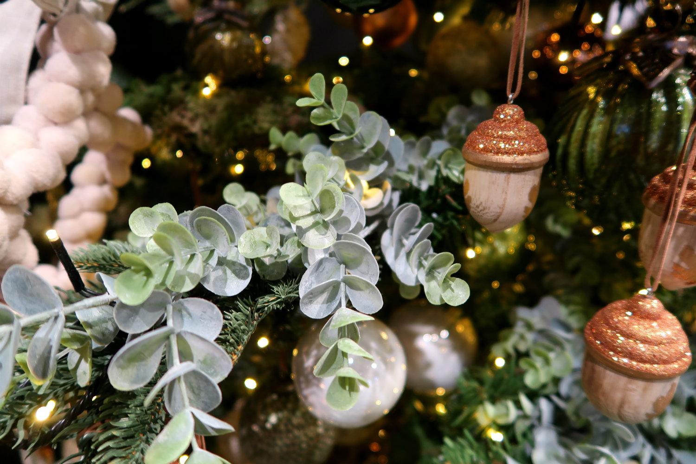 Feestdagen Natuurlijke Kerstdecoratie : Natuurlijke kerstversiering zelf maken parksidetraceapartments