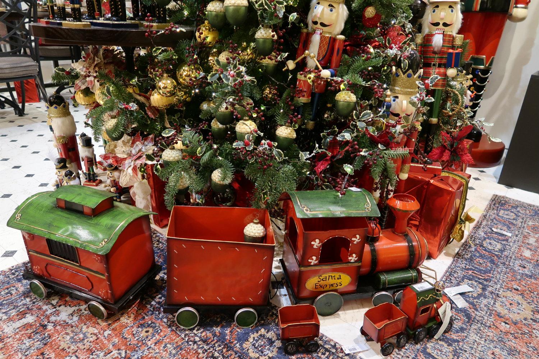 klassieke kerst 2017