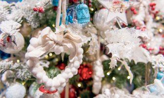 Scandinavische kersttrend