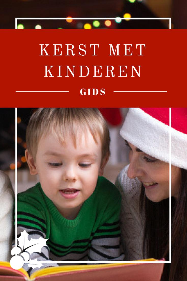 Kerst met kinderen gids
