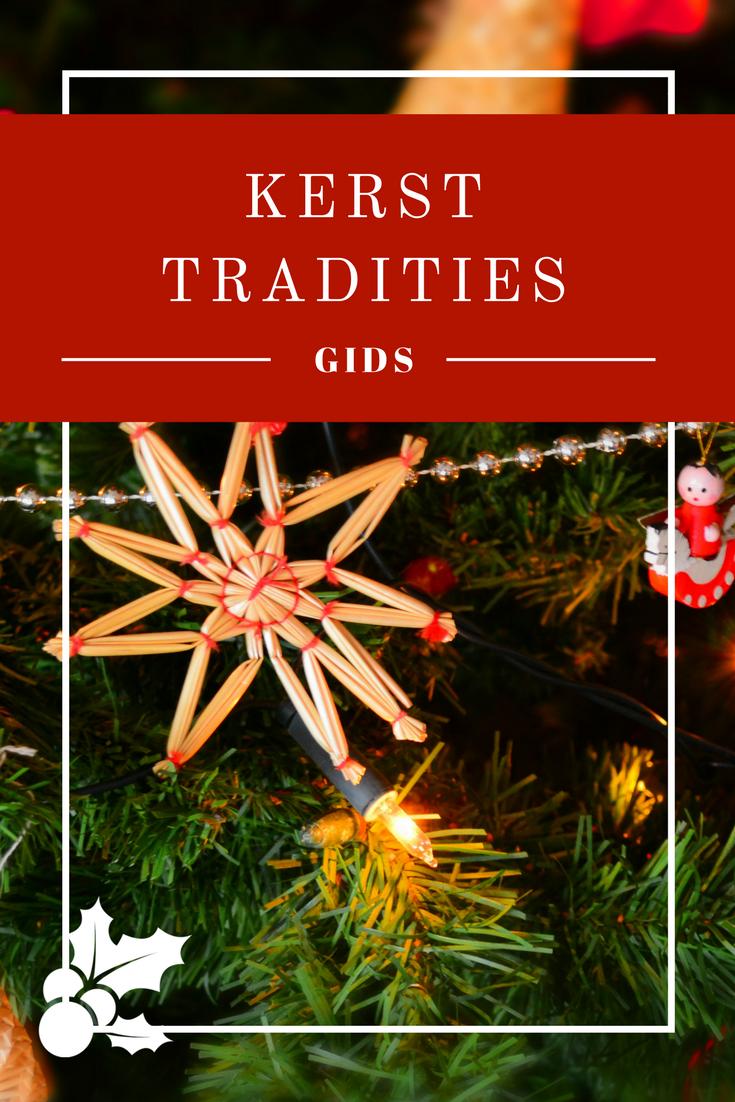 Kersttradities Inspiratiegids