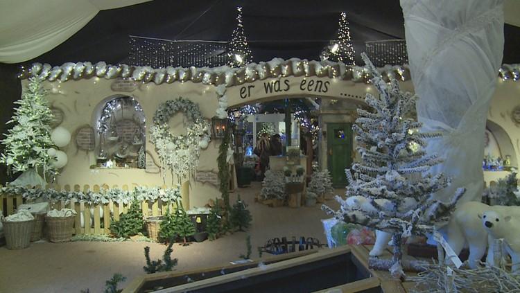 Wanneer gaan de kerstafdelingen in 2017 open for Intratuin wijchen