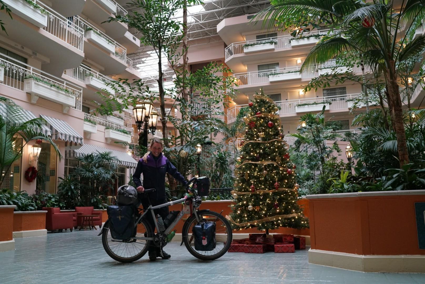 Hera van Willick kerst