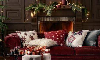 h&m home kerstcollectie 2017