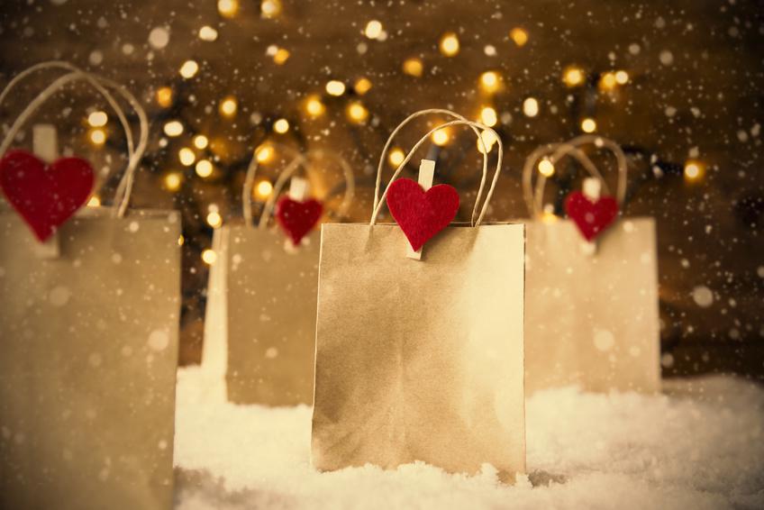 Maak Een Kerst Goodiebag Perfect Als Sinterklaascadeau Christmaholic