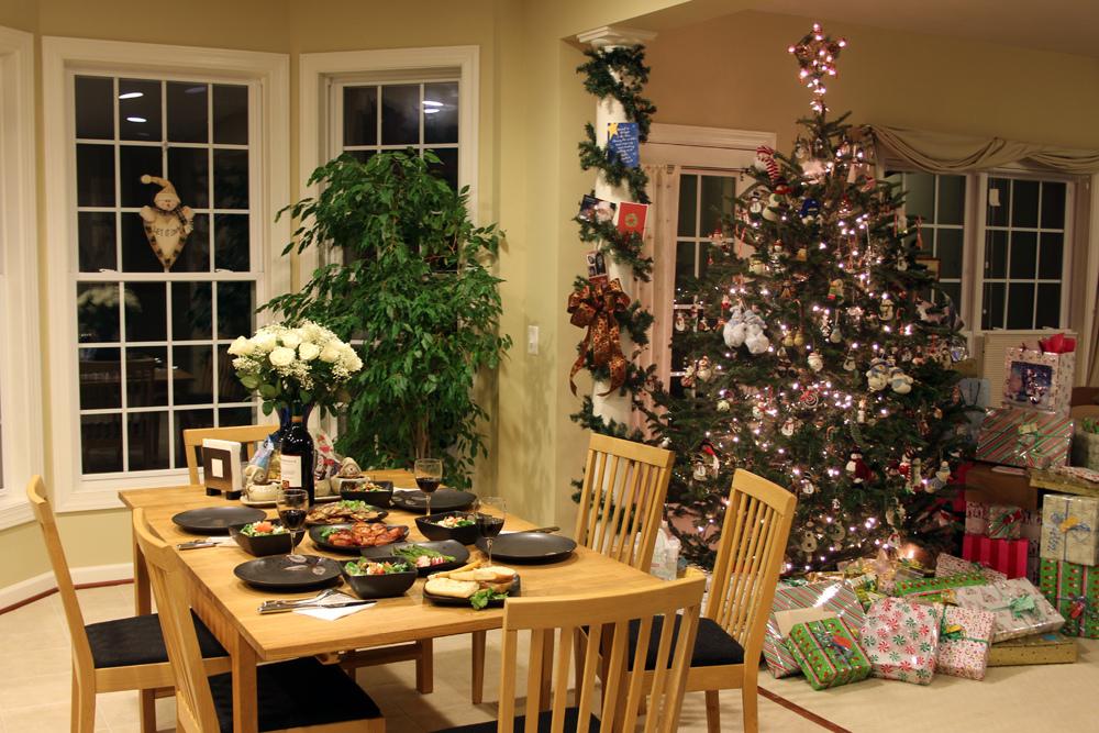 Traditioneel Brits Kerstdiner: Wat Eten De Britten Met