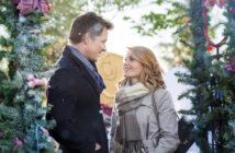 Hallmark Channel kerstfilms 2017