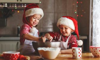 kerstactiviteiten kinderen